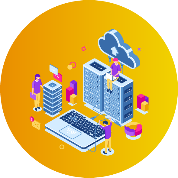 System Integration Service - Dubai