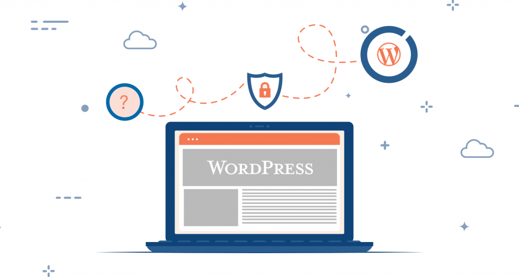 How to recover hacked WordPress website?